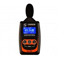 SL-200 Schallpegelmessgerät